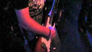 Ucpaný komín-Otherside (cover RHCP)