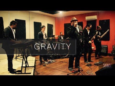 Gravity - John Mayer (Cover by Soulshine)