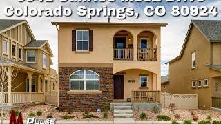 5541 sunrise mesa dr colorado springs co 80924 mls 3787433