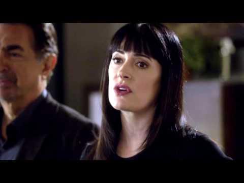 Кадры из фильма Мыслить как преступник (Criminal Minds) - 7 сезон 4 серия