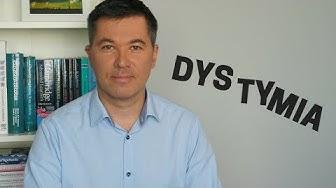 Dystymia. Dr med. Maciej Klimarczyk, psychiatra, seksuolog.