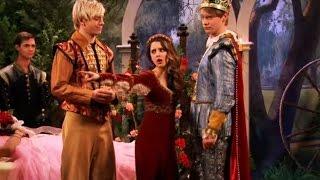 Сериал Disney - Остин & Элли (Сезон 3 Серия 19) Красавицы и хулиганы