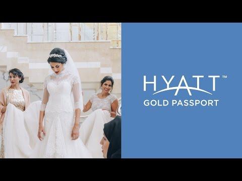 E3 The Big Day  Grand Hyatt Dubai  #AnythingIsPossible - الفيلم الرابع: ليلة العمر
