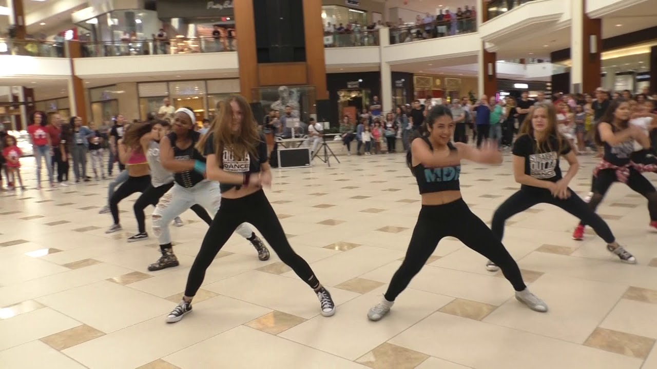 Best Flash Mob Ever Youtube