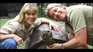 Steve Irwin - Dont You Forget About Me Thumbnail