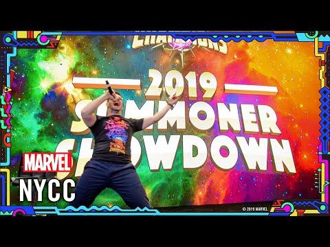 Marvel Contest of Champions: Summoner Showdown Finals!