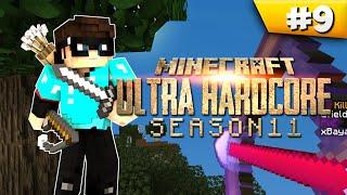 Minecraft Cube UHC Season 11: EP9 - Final Four! Thumbnail
