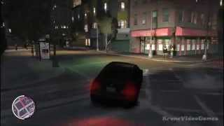 Grand Theft Auto: Episodes from Liberty City Gameplay PC HD