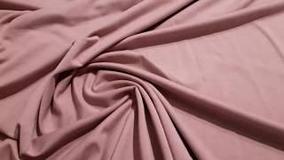 видео обзор. двухнитка цвет фрез (пыльная роза)