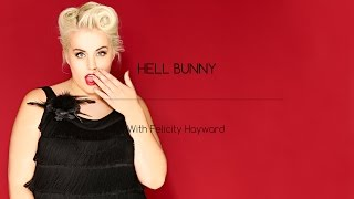 Yours Clothing | Hell Bunny with Felicity Hayward | 50's Vintage