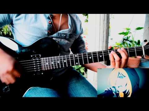Fuuka OP Guitar Cover