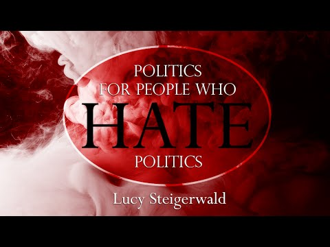 Politics For People Who Hate Politics - Anarchism and the Free State Project With Calvin Thompson