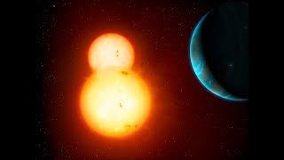 Our Sun has an Evil Twin-NASA Monitorin...