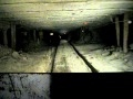 WV  under ground coal mining