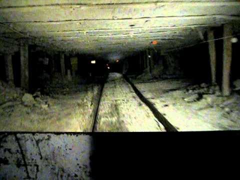 WV  Under Ground Coal Mining