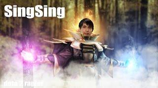 Singsing Invoker - It