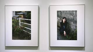 インターアート7セレクション 阪東 美音 作品展「メロウ」