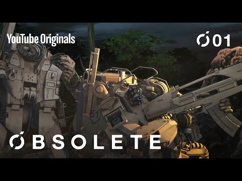EP 1 OUTCAST | OBSOLETE