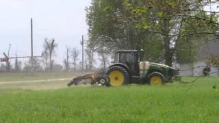 Farming In Missouri--4-3-12