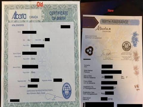 Alberta man changes sex for cheaper car insurance