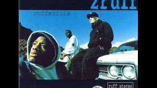 2 Ruff - Rugged (1994)