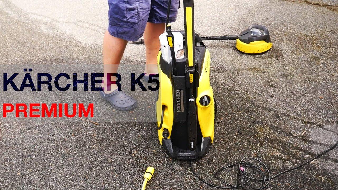 Karcher K5 Pressure Washer Reviews