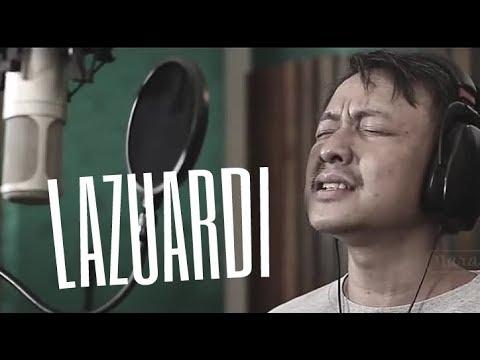 EFEK RUMAH KACA (CHOLIL MAHMUD) - LAZUARDI [ LIRIK ]