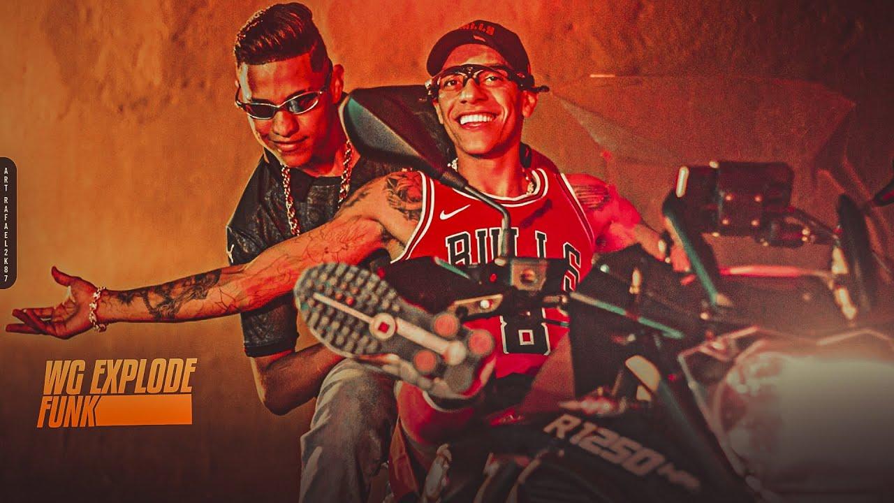 MC Nathan ZK - Foguete Não Tem Ré (Áudio Oficial) DJ Boy