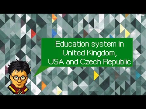 Ematurity.cz - Education system in United Kingdom, USA and Czech Republic