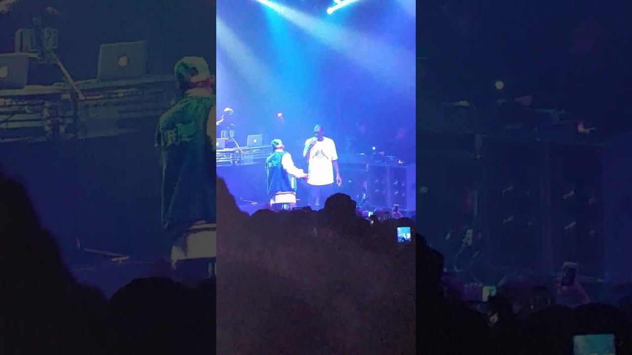 Download Snoop Dogg Kurupt We can Freak It Live