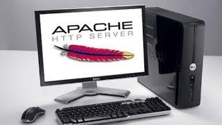[TUTO] Installation serveur web Apache (easyphp)   Héberger son site web !