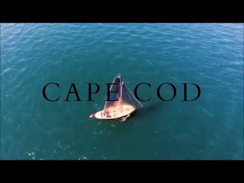 Rosewest Cape Cod Modern Classic daysailer