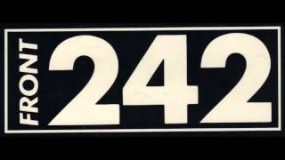Front 242 - Commando Remix (Moments 1 Live)