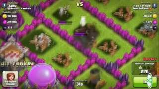 Clash Of Clans: Første video, Defense Replays og Attack Replays!