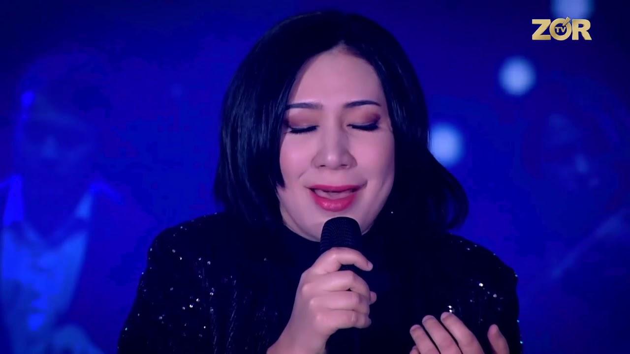 Dildora Niyozova - Tushunmayapsan (Siz bilan) ZO'R TV