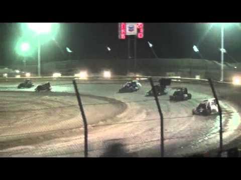 Lemoore Raceway 5/3/14 TBoul Racing