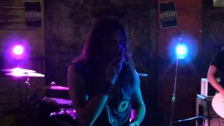 Scorpion Child Salvation Slave live in Lexington,KY 06 06 2014