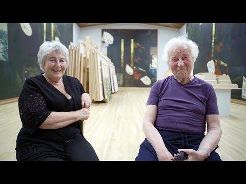 Ilya and Emilia Kabakov – 'The Viewer is the Same as the Artist' | TateShots