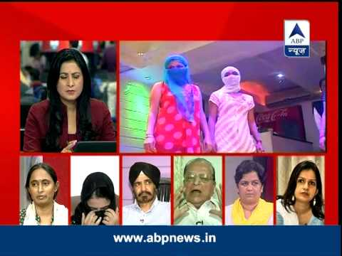 ABP News Debate: Reopening of dance bars -- obscenity or employment opportunity?