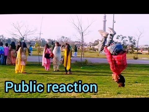 Public Reaction On Video Pakistani Best Tiktok Videos 2019 - HD Center