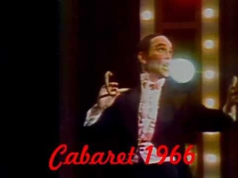 CABARET 1966 MUSICAL