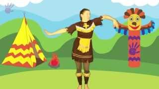 Układy taneczne # 13 - Zwierzęta Dzikiego Zachodu