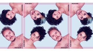 Baixar ROSA NEON (2019) - Álbum Completo - Full Album
