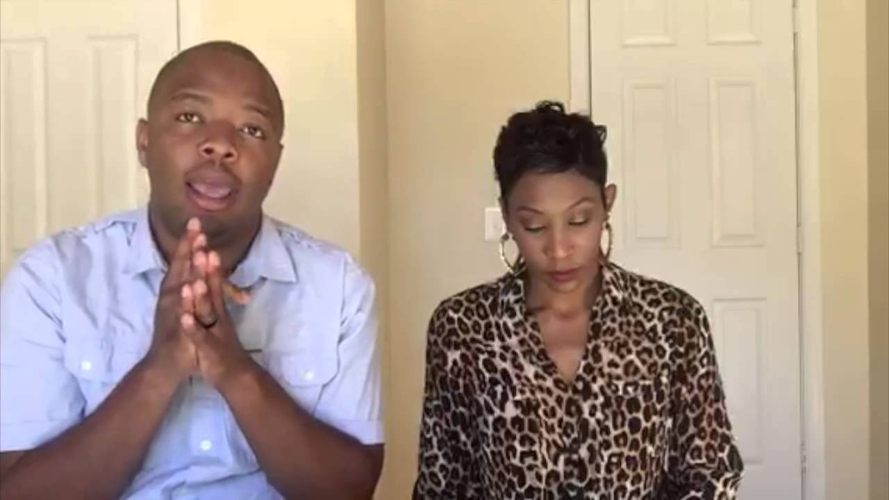 Married couples intamacy videos, discharge and smell from vagina