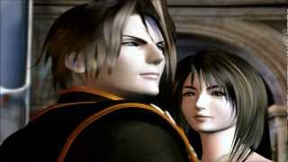 Delerium - Silence. Final Fantasy 8 HD
