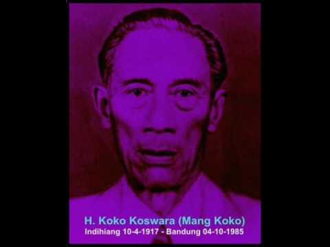 Mang Koko - Hariring Nu Kungsi Nyanding