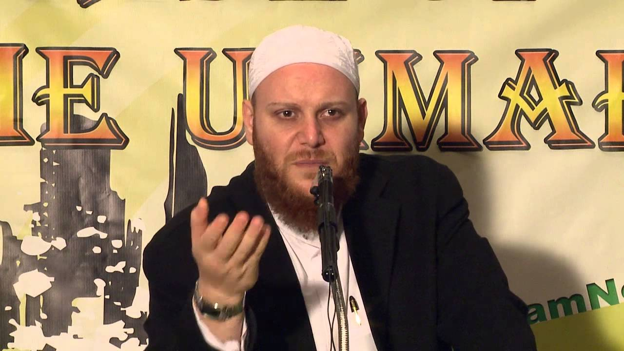 What is the relationship between Sharia and rise of the Ummah? - Q&A - Sh. Shady Alsuleiman