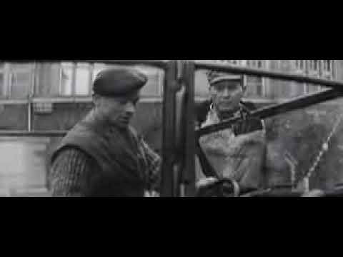 Преступник оставляет след  Военный детектив