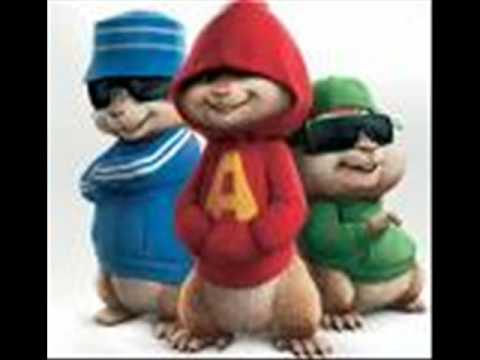 Alvin and the Chipmunks-Real voices-Witch Doctor
