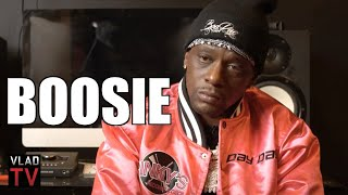 Boosie Gets Emotional About C-Murder: He Got Life in Prison for Nothing (Part 16)